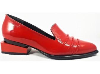 Туфли 158-607-1 SS(sherlock soon), Женская обувь