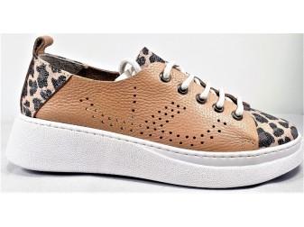 Туфли 602-1 Erdo, Женская обувь