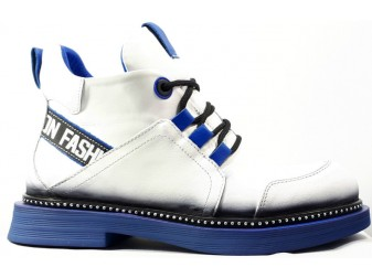 Ботинки 318 SS(sherlock soon), Женская обувь