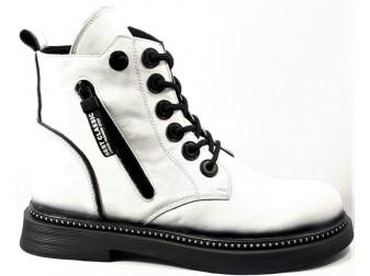 Ботинки 321 SS(sherlock soon), Женская обувь