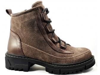 Ботинки 7065 SS(sherlock soon), Женская обувь