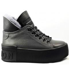 Ботинки 30222