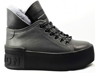 Ботинки 30222 GARTIERO, Женская обувь
