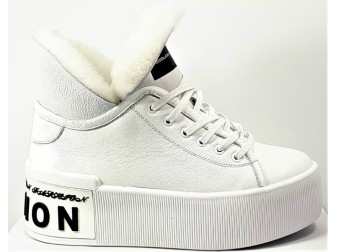 Ботинки 30210 GARTIERO, Женская обувь