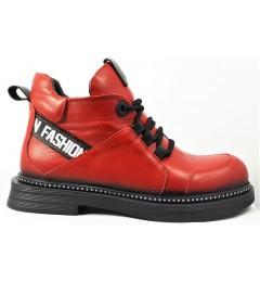 Ботинки 318-1