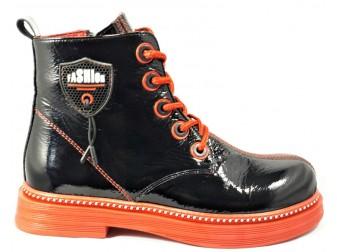 Ботинки 317 SS(sherlock soon), Женская обувь