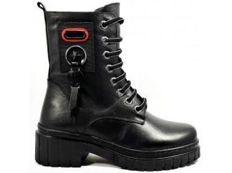 Ботинки 2027 GARTIERO, Женская обувь