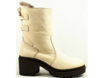 Ботинки 107050 Erdo, Женская обувь
