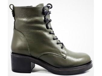 Ботинки 107789 Erdo, Женская обувь