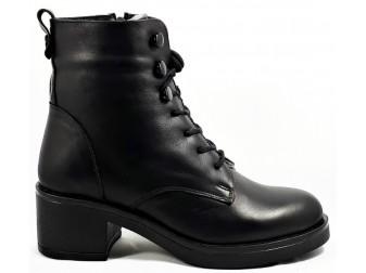 Ботинки 107789-1 Erdo, Женская обувь
