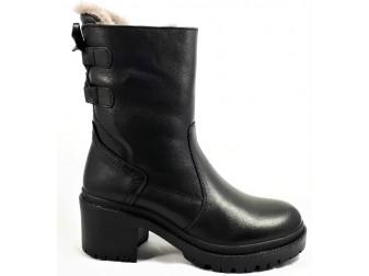 Ботинки 107050-1 Erdo, Женская обувь