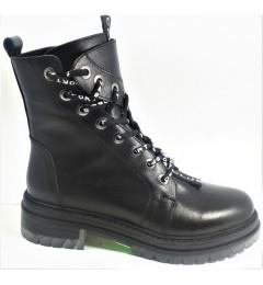 Ботинки, , 3152 грн., 2708, Erdo, Женская обувь