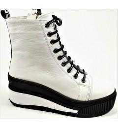 Ботинки, , 3333 грн., 0530, Erdo, Женская обувь