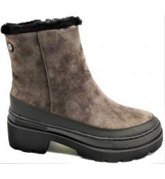 Ботинки, , 3273 грн., 121863, Respekt, Зимние Ботинки