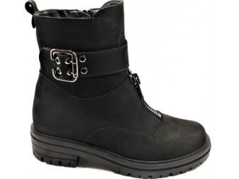 Ботинки Angelo Vani, Женская обувь