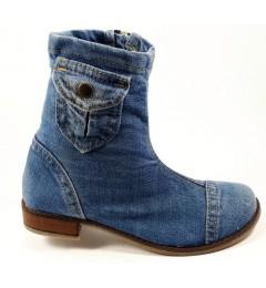 Ботинки, , 1636 грн., 331-63, E-sax, Ботинки