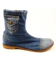 Ботинки 331-39S, , 1636 грн., Ботинки 331-39S, E-sax, Ботинки