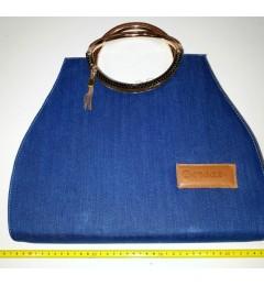 Сумки, , 1394 грн., 08, Ersax, Джинсовая обувь