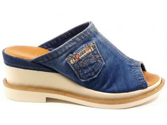 Сабо 1705-s8 Ersax, Джинсовая обувь