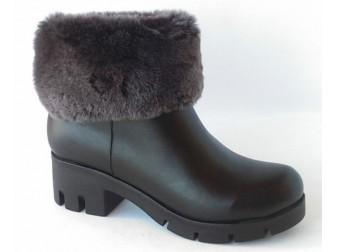 Ботинки 245-01 Ersax, Женская обувь