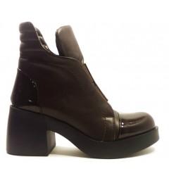 Ботинки, , 2242 грн., 1615-022, Ersax, Женские Ботинки