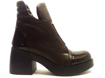 Ботинки 1615-022 Ersax, Женская обувь