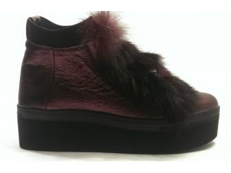 Ботинки 1002 De Marco, Женская обувь