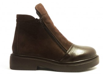 Ботинки 1624-02 ,