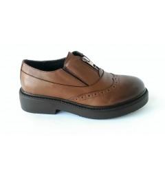 Туфли 16-04-01-R, , 1737 грн., 16-04-01-R, Ersax, Женская обувь
