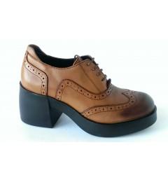 Туфли 16-06-01-R, , 1793 грн., 16-06-01-R, Ersax, Женская обувь