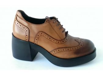 Туфли 16-06-01-R Ersax, Женская обувь