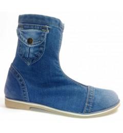 Ботинки 331-39, , 1576 грн., Ботинки 331-39, Ersax, Ботинки