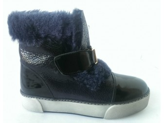 Ботинки 140-116 SS(sherlock soon), Женская обувь