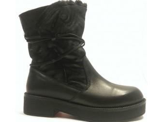Ботинки 15118 Donna Style, Женская обувь