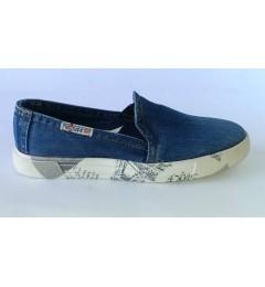 Туфли, , 1515 грн., 100-R, Ersax, Мужская обувь