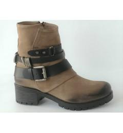 Ботинки 665-2174