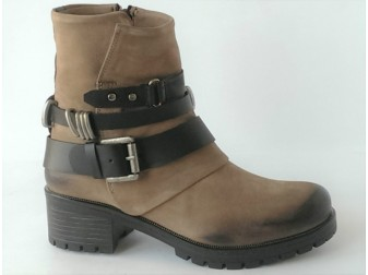 Ботинки 665-2174 Vesba, Женская обувь