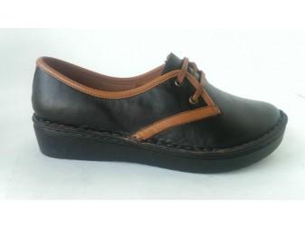 Мокасин 53451 SS(sherlock soon), Женская обувь