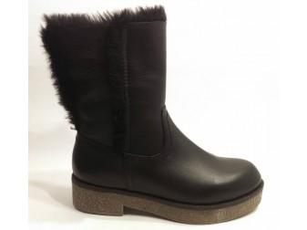 Ботинки 15102 Donna Style, Женская обувь