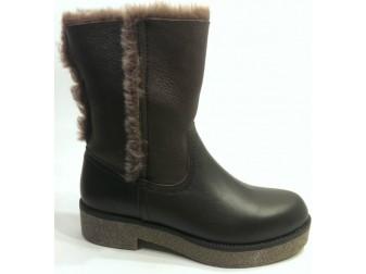 Ботинки 15108 Donna Style, Женская обувь