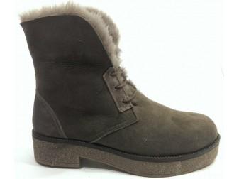 Ботинки 15115-с Donna Style, Женская обувь