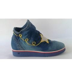 Ботинки 36-110