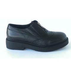 Туфли 16-04-01, , 1737 грн., 16-04-01, Ersax, Женская обувь