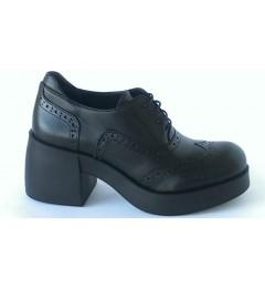 Туфли 16-06-01, , 1793 грн., 16-06-01, Ersax, Женская обувь