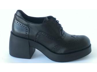 Туфли 16-06-01 Ersax, Женская обувь