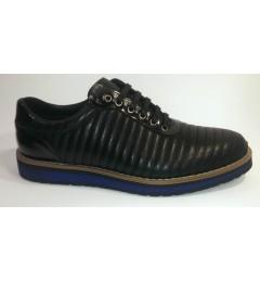 Туфли 14698-01, , 1961 грн., 14698-01, GARTIERO, Мужская обувь