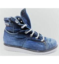 Ботинки 202-09-2330, , 1401 грн., 202-09-2330, Emani jeans, Ботинки