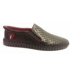 Мокасин 032-1, , 1788 грн., 032-1, Erdo, Мужская обувь