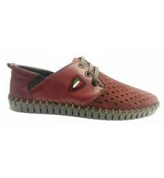 Мокасин 033-1, , 1788 грн., 033-1, Erdo, Мужская обувь