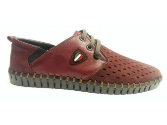 Мокасин 033-1 Erdo, Мужская обувь